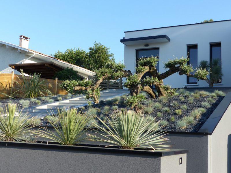 Entretien d 39 espaces verts publics bassin d 39 arcachon for Entretien jardin cestas